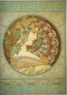 """The artist is the person who makes life more interesting or beautiful, more understandable or mysterious, or probably, in the best sense, more wonderful."" Alfons Mucha was one of the most fascinating artistic personalities of the turn of century,..."