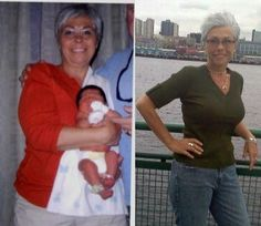 Bonnie lost 52 pounds in four months!  You can too!  Click her picture to learn more.