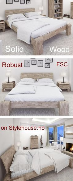 Ta godt vare på din helse! Tenk på miljø! Kjøp i Stylehouse.no #[bed #beds #fsc #fsc-certified #fsc certified #fsc certified wood #fsc-certified wood #minimalistisk interiør #interiør inspirasjon #interiørbutikker #interiørbutikk #interiørtips #interiørbutikker