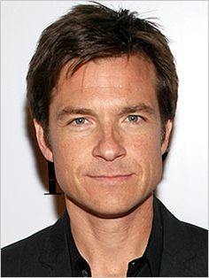 Jason Bateman  yes, I have a borderline freakish attraction to this man
