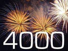 Apenas alguns dias após atingir a marca de 40 mil seguidoresem nossa página do Facebook, o BREJAS acaba de alcançar mais um marcoimportante: O