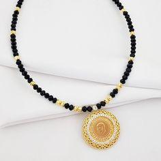 On Çeyrek Altınlı Halat Zincirli Kolye Gold Chain Design, Gold Mangalsutra, Coin Jewelry, Gold Coins, Necklace Designs, Tassel Necklace, Fashion Jewelry, Brass, Earrings