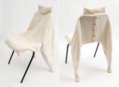 Claire-Anne O'Brien chairs