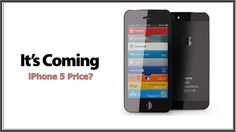 The new iPhone 5 features! Will it beat Samsung Galaxy S3? | New Technology