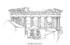 Classical Architecture - Greek and Roman
