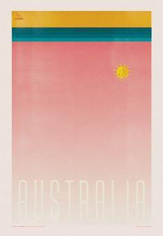 Etsy Finds: Vintage Posters