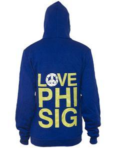 Love Phi Sig
