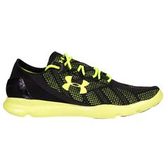 The Under Armour SpeedForm Apollo Vent Mens Running Trainer pushes the pace of your runs while offering added breathability for your feet. Voted the Best Debut Running Trainer from Runners World. Mens Running Trainers, Under Armour Herren, Athletic Gear, Runners World, Under Armour Shoes, Apollo, Asics, Nike, Sneakers