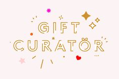 Gifts curated for every person and personality on your list, giving you time to actually enjoy the season.