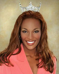 Shilah Phillips (born 1981) is an American entertainer, beauty contestant, and the 2006 winner of the Miss Texas title, She is the first African American winner of the coveted crown in its 75 year history. Phillips was named first runner-up to Miss America on January 29, 2007. She studied jazz music at Howard University and while there received the Most Outstanding Vocalist Award.