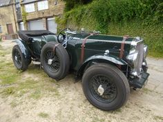 1950 Bentley Mk VI Special | Coys of Kensington Antique Cars, Automobile, Auction, Vintage Cars, Car, Autos, Cars
