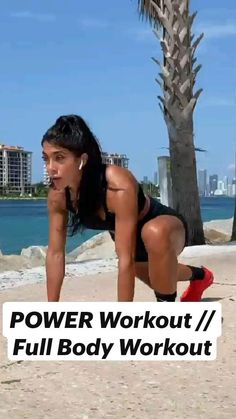 Hiit Workout Routine, Kickboxing Workout, Gym Workout Videos, Gym Workout For Beginners, Dumbbell Workout, Hotel Workout, Full Body Workout At Home, Slim Waist Workout, Gymnastics Workout