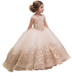 online shopping for AbaoSisters Elegant Flower Girl Dress Wedding Kids Sleevelesss Lace Pageant Ball Gowns from top store. See new offer for AbaoSisters Elegant Flower Girl Dress Wedding Kids Sleevelesss Lace Pageant Ball Gowns Flower Girl Dresses Boho, Girls Lace Dress, Girls Pageant Dresses, Lace Flower Girls, Wedding Dresses For Girls, Girls Party Dress, Little Girl Dresses, Dress Lace, Dress Party