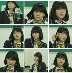 when you have a good hair day Bts Girl, Bts Boys, Yugyeom, Got7, Kpop, Shes Beauty Shes Grace, Agust, Min Yoonji, Run Bts