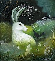click here to see more images by Amanda Clark