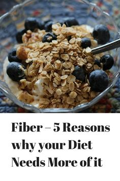 There are many reasons to include fiber in our diet. Good amount of fiber in our daily diet can enhance immune system and help fight diseases Food Picks, Flu, Fiber, Wellness, Posts, Breakfast, Health, Morning Coffee, Messages