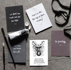 Love Warriors Quote Postcard Print Set -Darlings  $29.00  (https://norsu.com.au/collections/love-warriors/products/quote-postcard-print-set-darlings)
