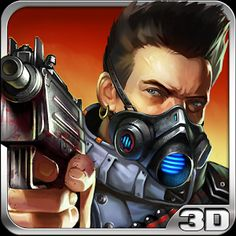 Zombie Assault Sniper v1.16 Apk [Unlimited Money & Gold Coins]