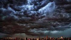 Nubi minacciose su New York