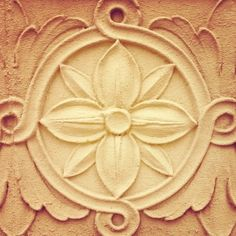 building facade ornament