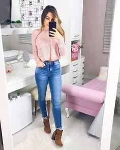 """9,732 curtidas, 56 comentários - Joana Paladini (@joanapaladini) no Instagram: """"Perfeito pra hoje  look todo (inclusive ) da @aquamarrio   e ó, loja online com precinhos mara,…"""""""