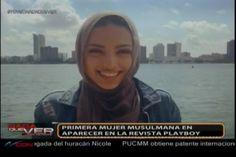 Una Joven Musulmana Será La Primera en Aparecer En La Revista Playboy