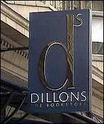 Dillons Bookshops