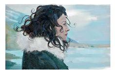 Outlander Claire (art by girlfrog) Outlander Fan Art, Outlander Season 1, Outlander Tv Series, Saga, Terry Dresbach, Outlander Costumes, Diana Gabaldon Outlander Series, Claire Fraser, Jamie Fraser