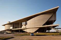 Guia jato: obras de arquitetura