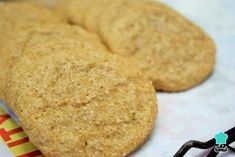 Recipe of homemade butter and sugar cookies - Recipes Cook Homemade Butter, Homemade Recipe, Sweet Soul, Sugar Cookies, Desserts, Recipes, Food, Halloween, Party