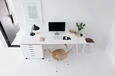 A new look in the office - Stylizimo