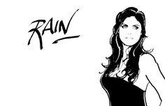 Balada de los Caídos: RAIN