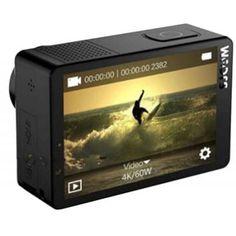 SJCAM SJ8 4K 60fps Dual Screen Action Camera -$0 Online Shopping| GearBest.com