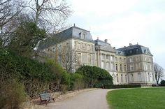 Château de Sablé-sur-Sarthe - Sarthe