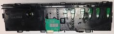 #Bosch #668977 Laundry Washer Electronic Control Board