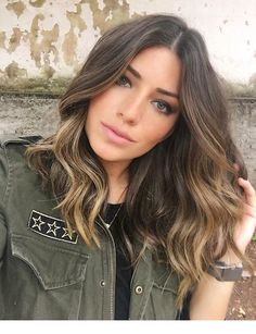 Nice hairstyle to try | Inspiring Ladies