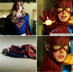 The flash memes