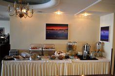 Breakfast in Ilia Mare hotel