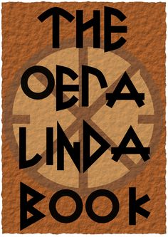 OERA LINDA BOOK cover