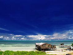 Pantai Pakreki, Pulau Numfor, Biak Numfor, Papua Barat, Indonesia.  (by bowo_mw)