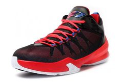 "Jordan CP3.VIII ""Playoffs"""