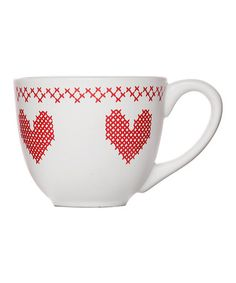 Christmas Coffee Cup #zulily #zulilyfinds