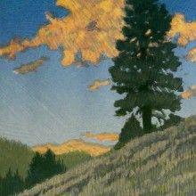Leon Loughridge – Meridian Views at Goodwin Fine Art http://coloradocreates.com/leon-loughridge-meridian-views-at-goodwin-fine-art/#