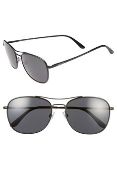 91adf65cb9 Giorgio Armani  Frames of Life  57mm Sunglasses