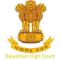 High Court Rajasthan Recruitment 2017 - 313 Stenographer Vacancy