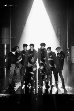 exo, sehun, and Chen image Exo Group Photo, Exo Monster, Chanyeol Baekhyun, Exo Kai, Hip Hop, Exo Lockscreen, Exo Ot12, Exo Chanbaek, Xiuchen
