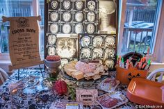 Great Spread!Something wicKED this way comes....: wicKED weeKEnD Halloween Party of 2015