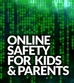 Online Safety Tips for Kids & Parents