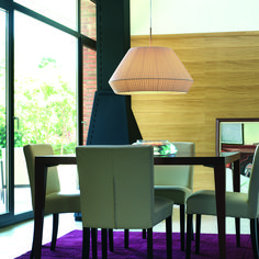 MEI lamps are ideal for creating friendly environments where warm and rich light is required.