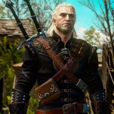 749 Best Wild hunt images in 2019   The witcher, The witcher